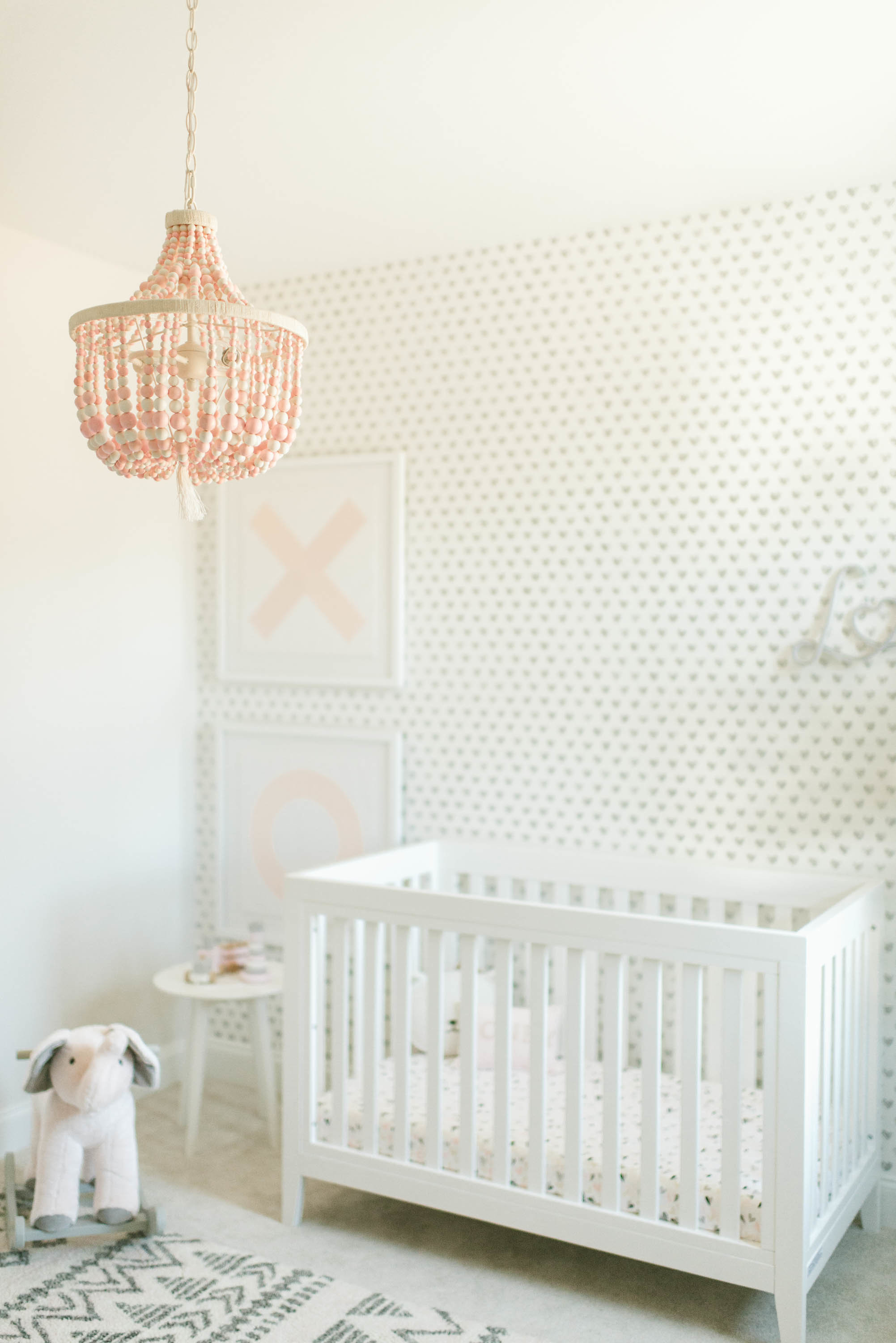 Baby Kingsley S Xo Nursery Reveal